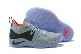 41a0678d32ac Nike PG2 Pure Platinum Neo Turquoise Wolf Grey Aurora Green Release Date  AJ2039 002 Men s Basketball