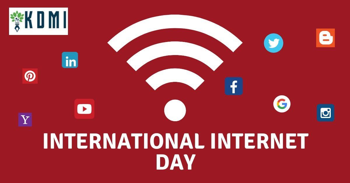 Happy International Internet Day Its October 29 1969 First Internet Transmission Took Place A Marketing Courses Digital Marketing Digital Marketing Training