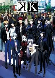 watch k project anime episode 1 english dub | ♡ K Project