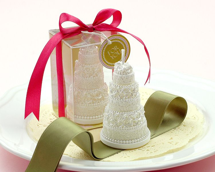 Find More Party Favors Information About Elegant Wedding Cake Shaped Candle Wedding Cake Candle Lace Wedding Cake Novelty Wedding Cakes