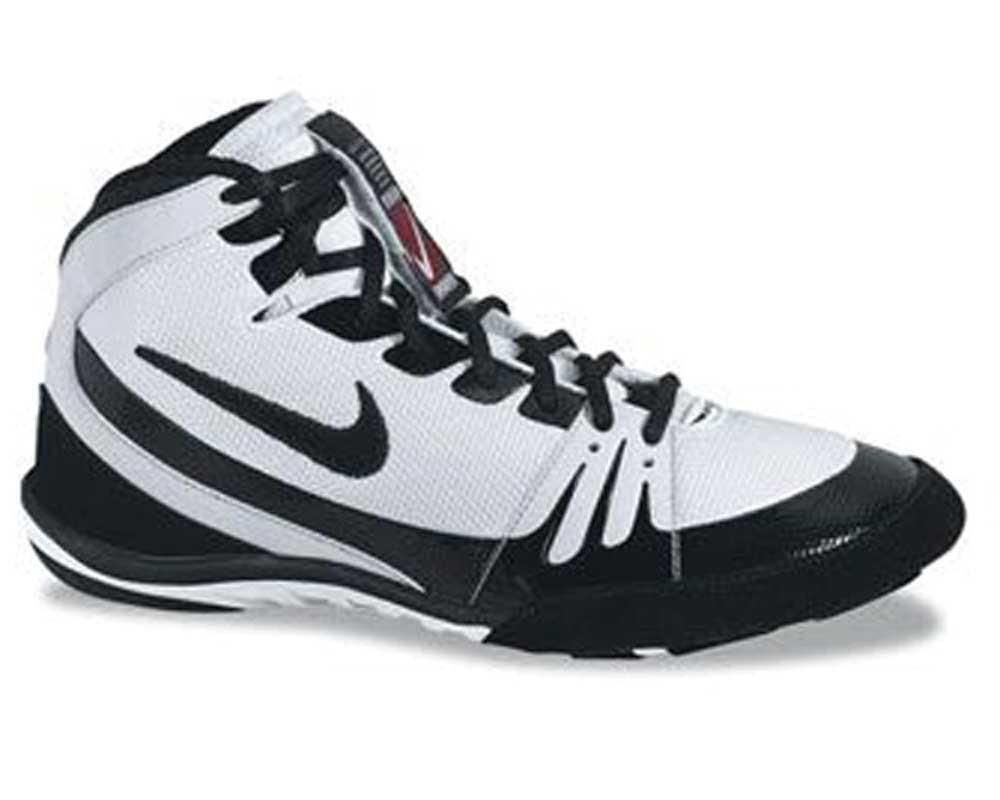 the best attitude f1894 d170a At long last, the Nike Freek wrestling shoes!! When the Nike Freeks were