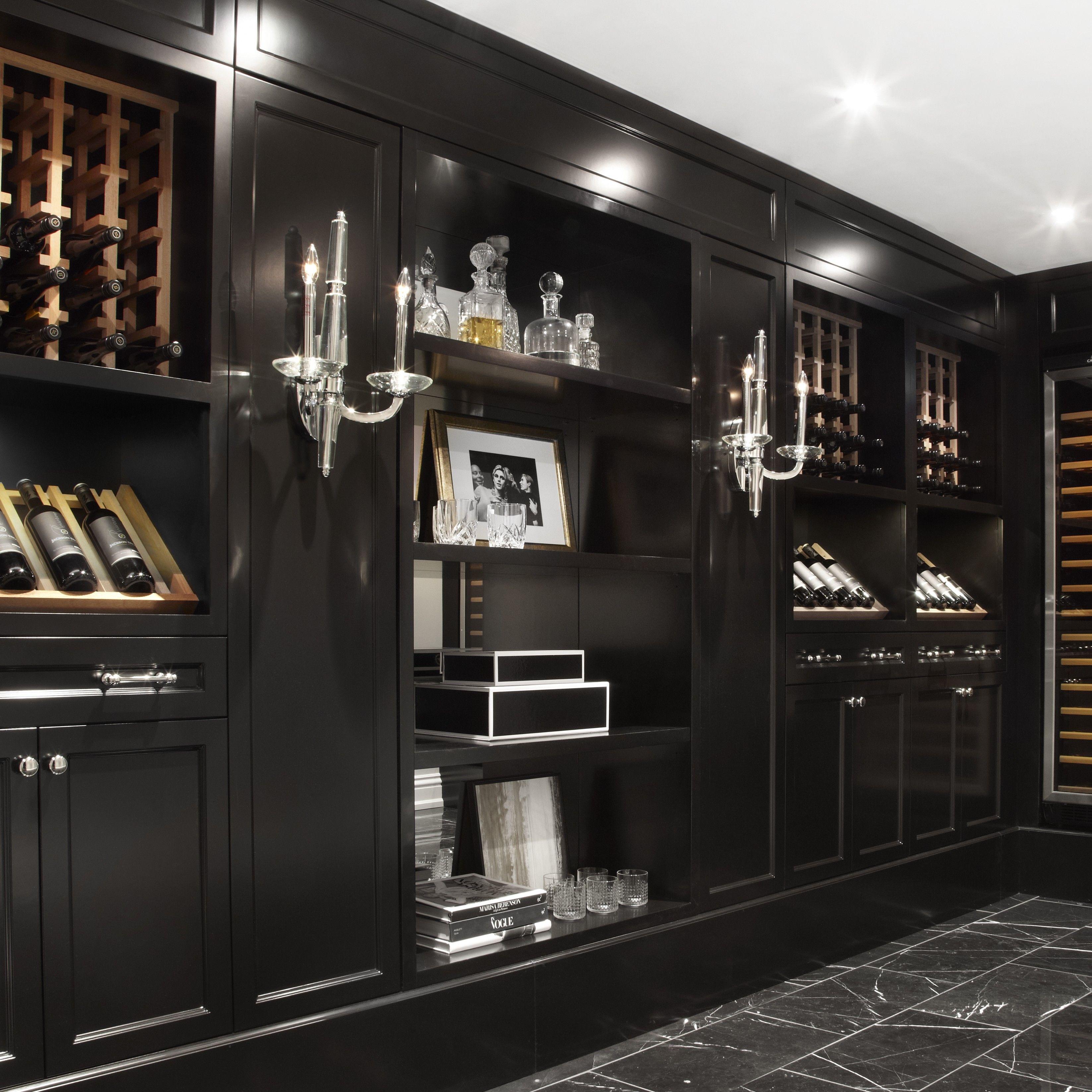 Beautiful Dark Wine Cellar Wine Cellar Wine Cellar