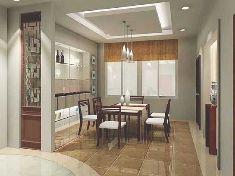 luxury kitchen design combined trends and awesome gypsum ...