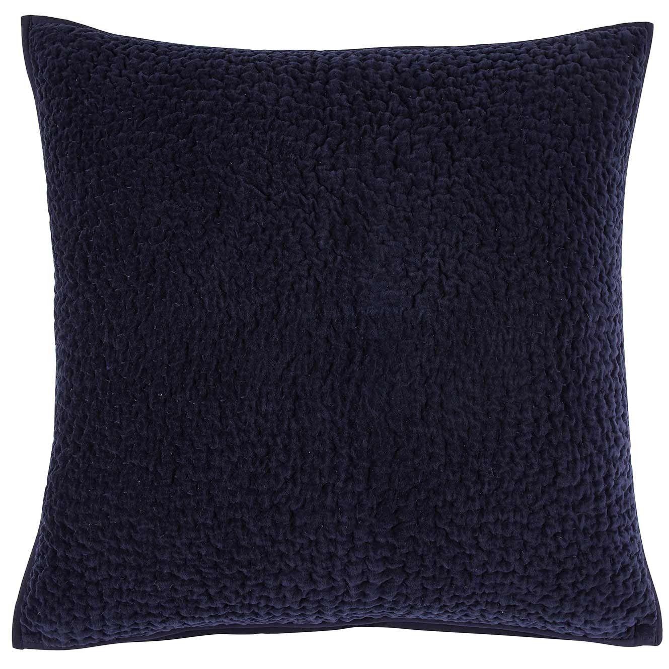 Bahari Indigo Euro (With images) Cotton velvet, John