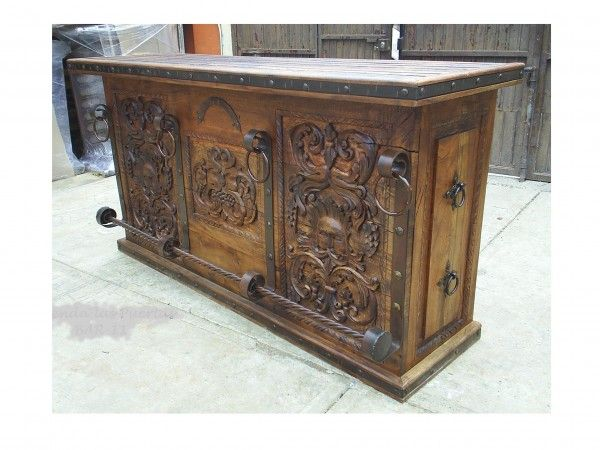 image rustic mexican furniture. Rustic Wood | COSAS Online Mexican Folk Art, Boerne, Texas Image Furniture S