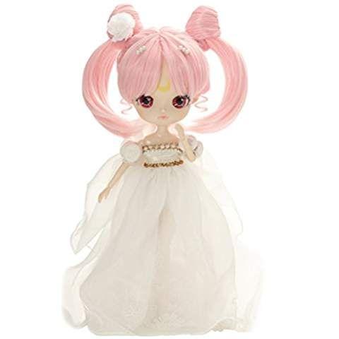 DAL Princesse Petit Lady (Princesse Petit Lady) D-157 à propos de 268mm figurine ABS peint