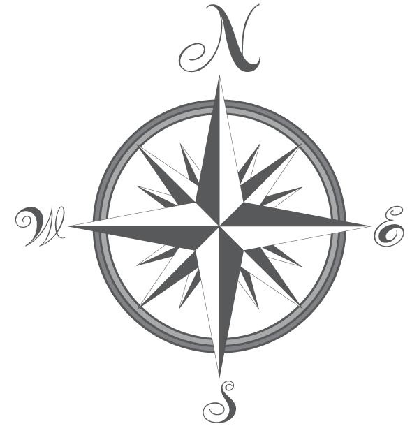 free compass vector image prints patterns repeats pinterest
