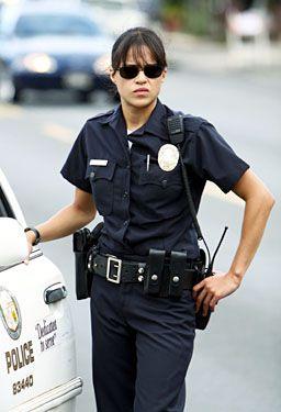 Ana Lucia (Michelle Rodriguez), Lost