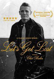 Let's Get Lost van Bruce Weber (gezien: 2015)