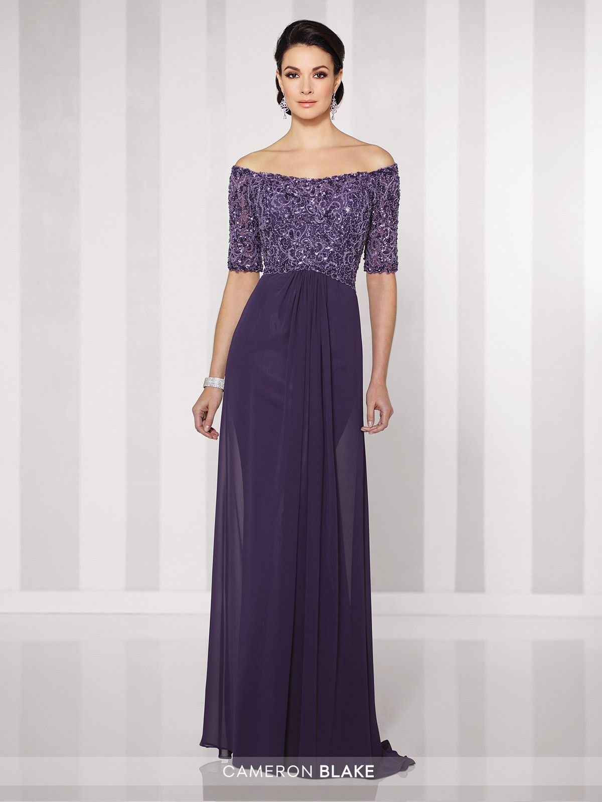 Cameron Blake - 216687 - All Dressed Up, Mother/Guest | Vestido ...