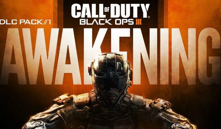 """Der DLC """"Awakening"""" für Call of Duty Black Ops 3 wird NICHT für die Xbox 360 oder PlayStation 3 veröffentlicht werden!  https://gamezine.de/cod-black-ops-dlc-awakening-nicht-auf-xbox-360-oder-ps3.html"""