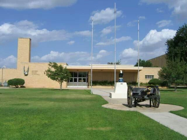 Overview of Hobbs Municipal Schools, New Mexico (Unified School District) -  Statistical Atlas