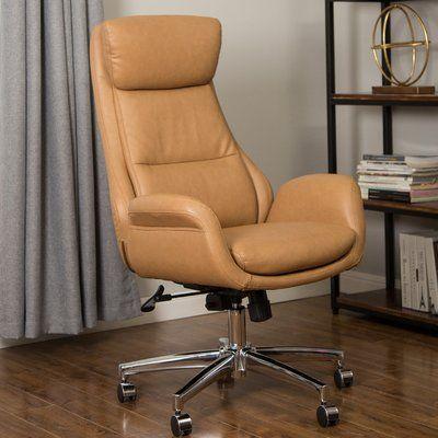 Corrigan Studio Harkness Executive Chair Adjustable Office Chair