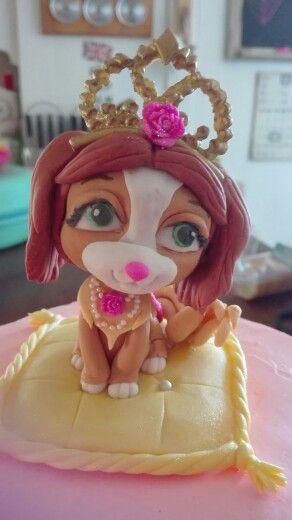 Palace Pet figurine