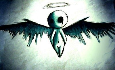 Ange triste 123 dessin pinterest triste ange triste et dessin triste - Dessins triste ...
