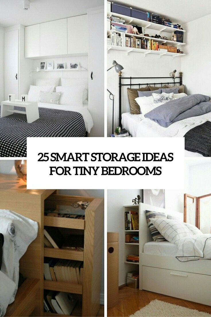 Pin By Tre On Decormuebls In 2020 Very Small Bedroom Tiny Bedroom Small Bedroom