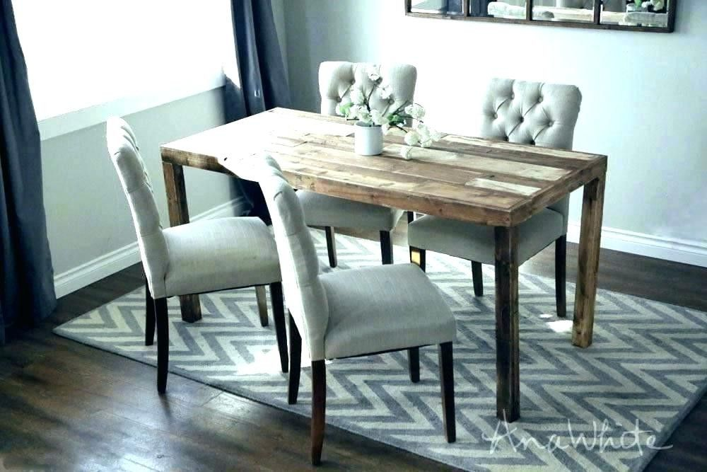 Small Rustic Dining Table New Wooden Kitchen Table Chairs