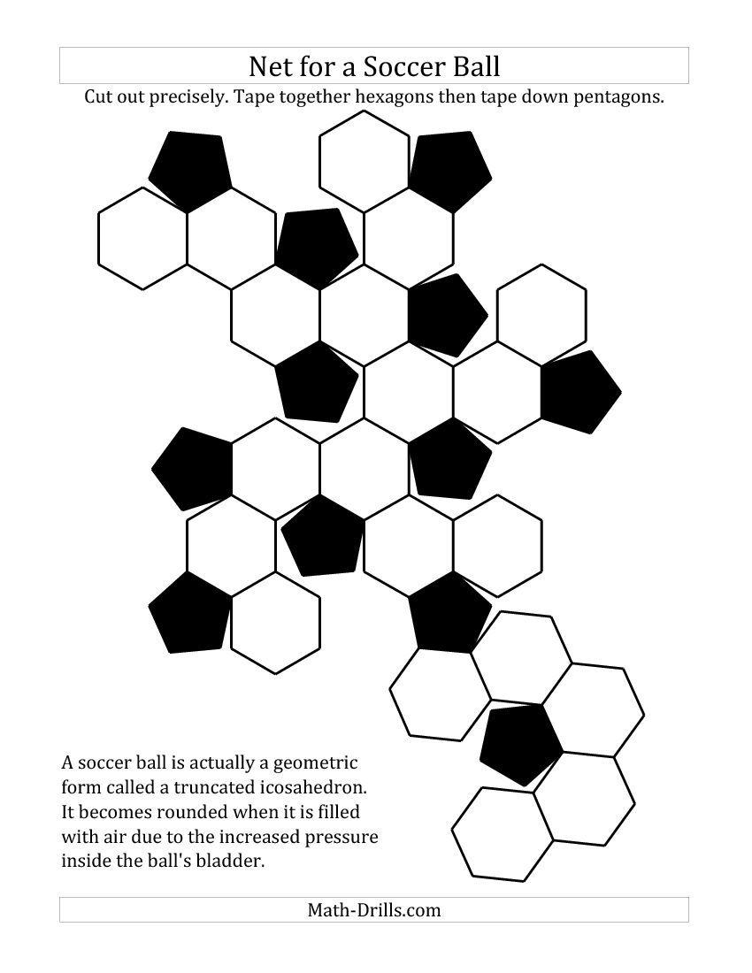 world cup math soccer ball net new math worksheet announcements pinterest soccer ball. Black Bedroom Furniture Sets. Home Design Ideas