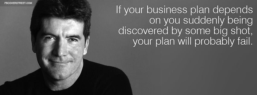 Inspirational business planning quotes funny