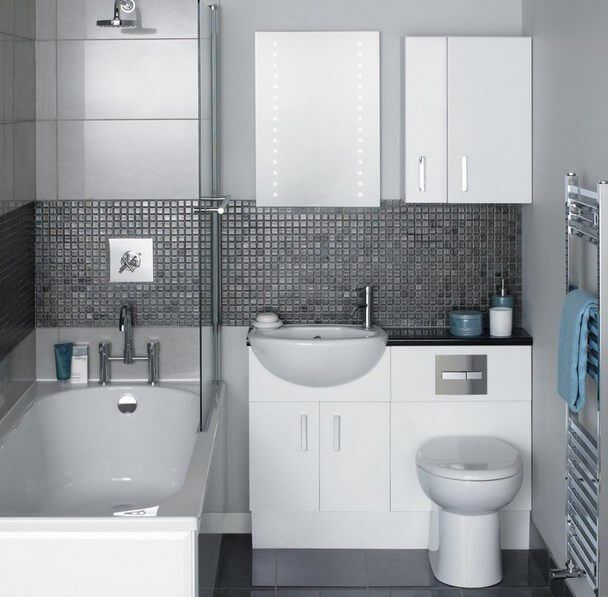 Small Bathroom Ideas With Tub That Will Inspire You With Images Bathroom Design Small Bathroom Layout Small Bathroom Design
