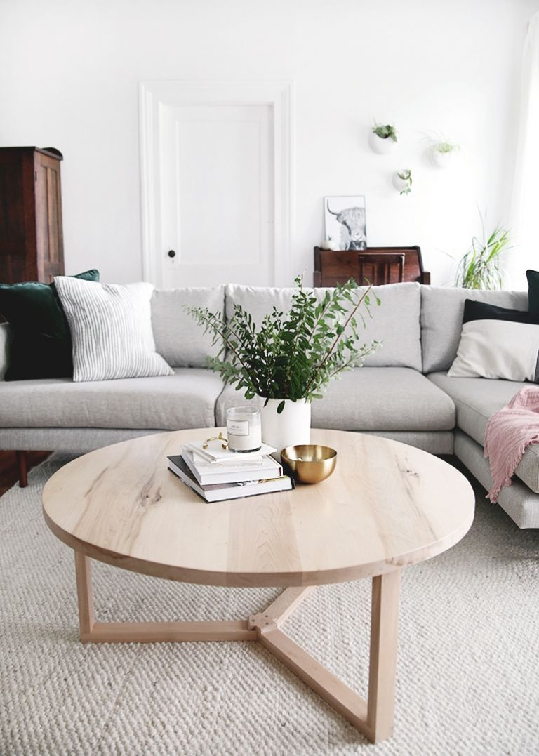 110 Unique Living Room Furniture Pieces That Amaze Everyone Pouted Com In 2021 Table Decor Living Room Coffee Table Decor Living Room Round Coffee Table Modern Living room coffee table