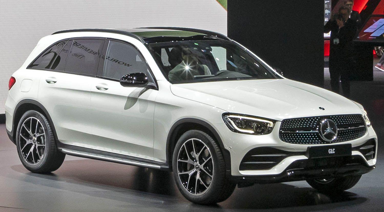 مرسيدس بنز جي أل سي 2020 تجديدات عصرية وعملانية لطراز لا غبار على نجاحه موقع ويلز Mercedes Benz Glc Mercedes Benz Suv