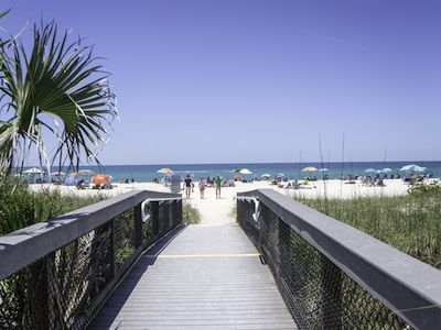 Mustdo Nokomis Beach Is Venice S Oldest Public And Quite Por With Families Fishing Enthusiasts Florida