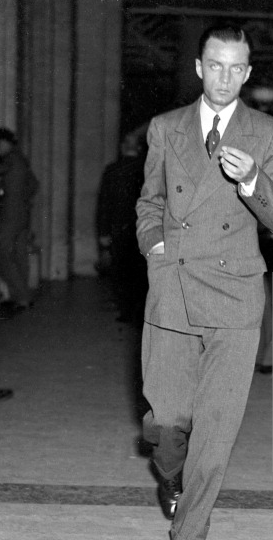 Gangster Archives Charles Lucky Luciano