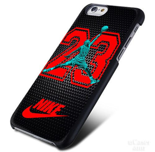 66281d8acc88 Sell Michael Jordan Nike 23 iPhone Cases cheap and best quality.  100%  money back guarantee