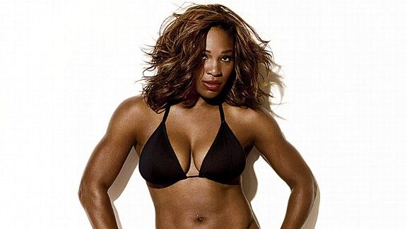Serena Williams Espn - image 7