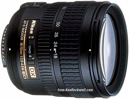 Nikon 18 70mm Review Nikon Nikon Camera Lenses Photography Reviews