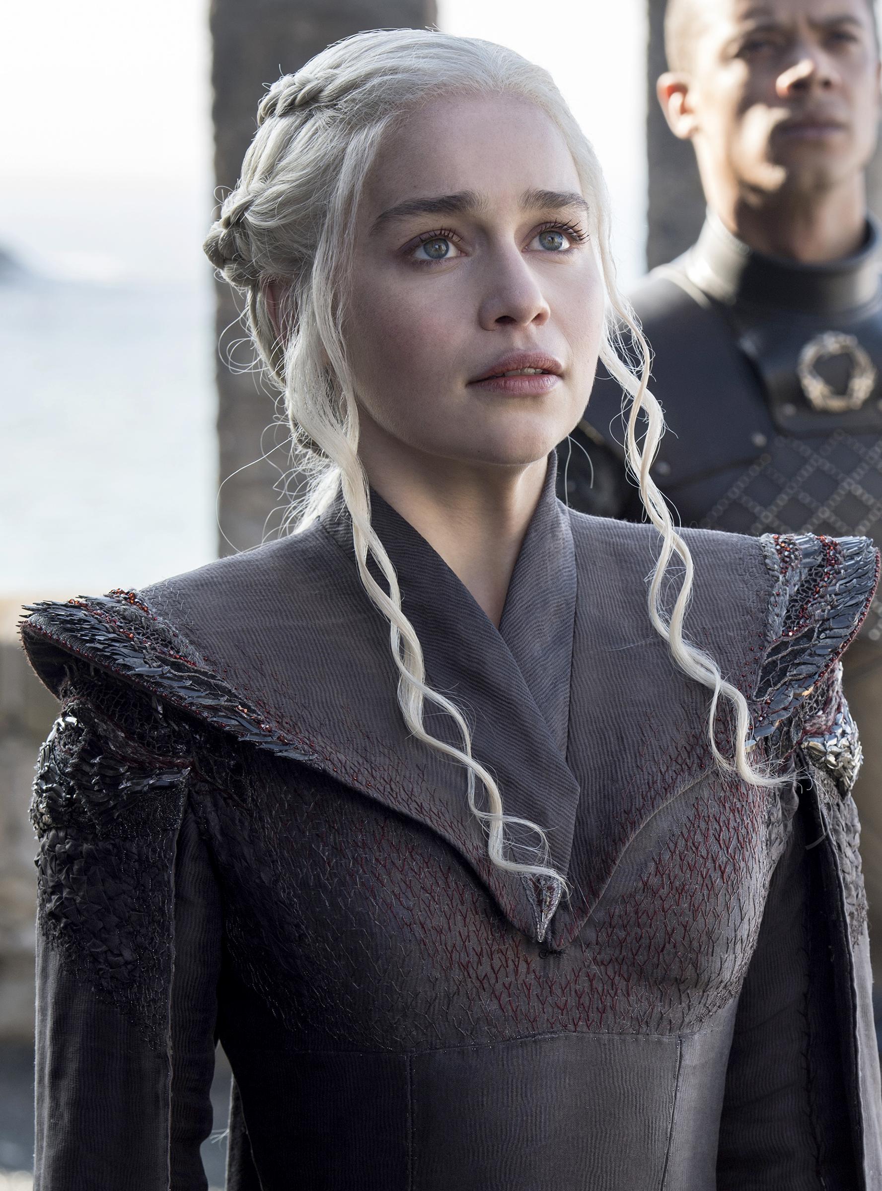 Torrent Game Of Thrones S08e05 : torrent, thrones, s08e05, Sorry,, Thrones', Won't, Throne, Season, Daenerys