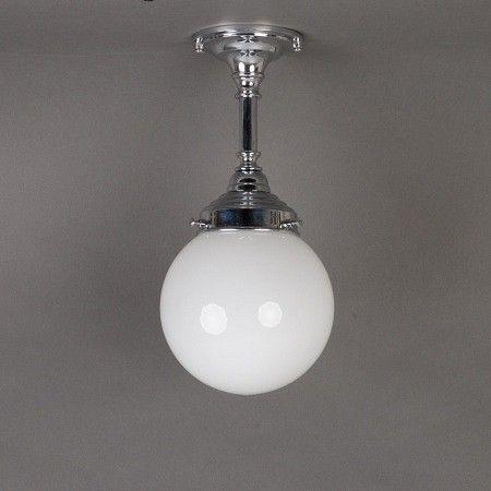 Badkamer Plafondlamp/Hanglamp Bol | Lights