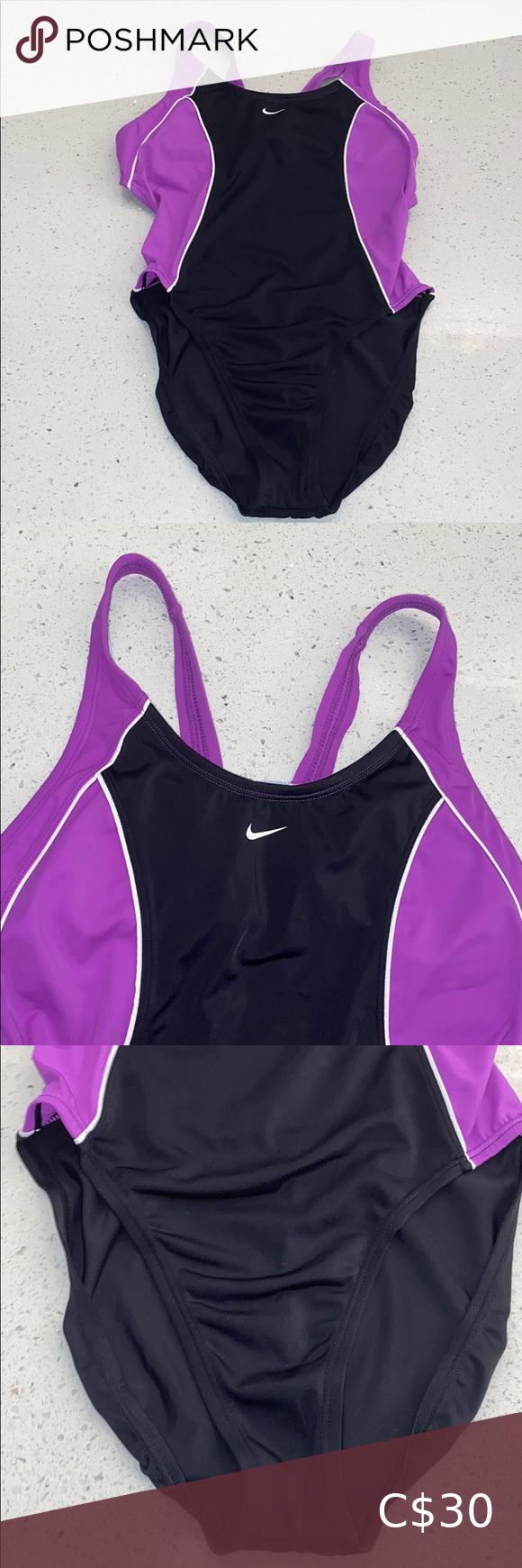 Nike One Piece Swimsuit – Swimsuit