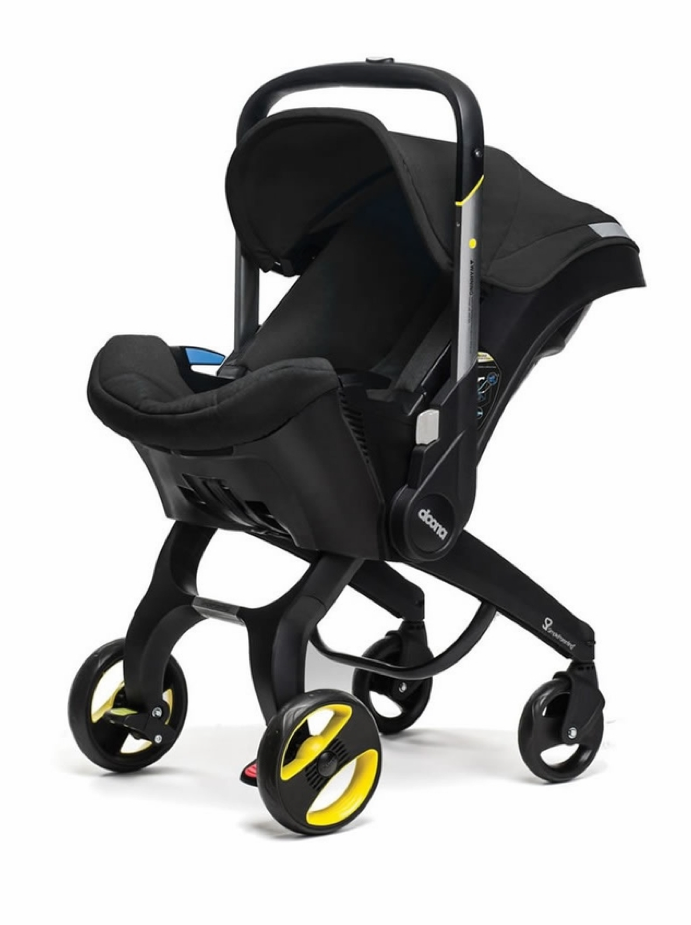 Want a Doona Car Seat? You bet you do! You're gonna love
