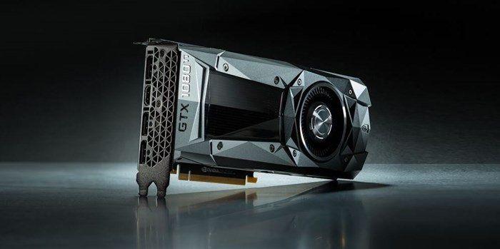 Nvidia revela nova GeForce GTX 1080ti