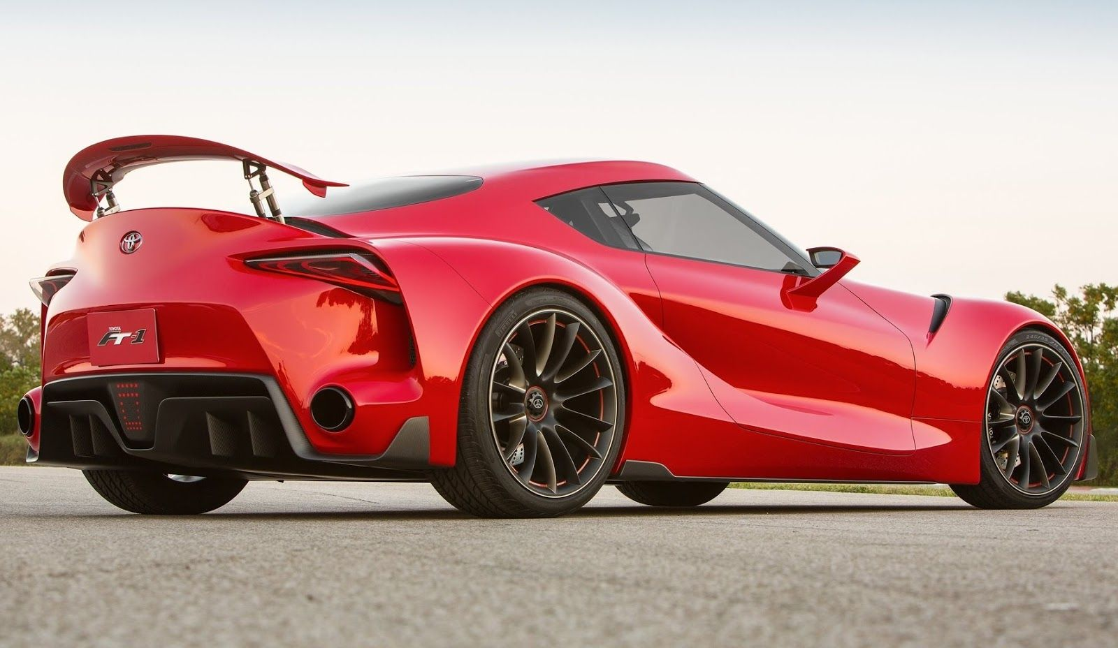 Toyota Supra Price, Concept, and Engine Review Toyota