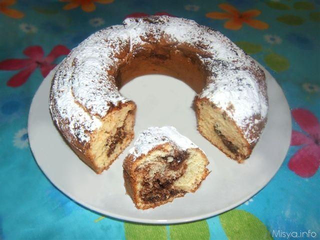 Ricette di misya torta ricotta e pere