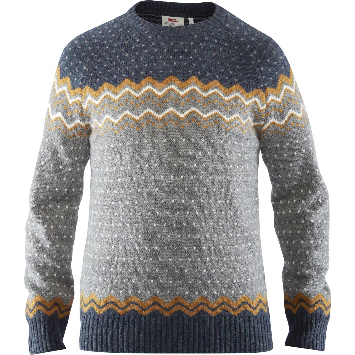 Photo of Ovik Knit Sweater – Men's