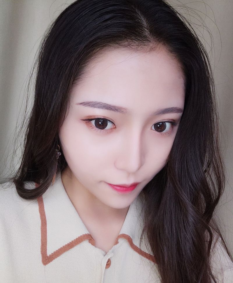 Clearly Colored Contact Lenses Cosplay Eye Oxygen Grey ...