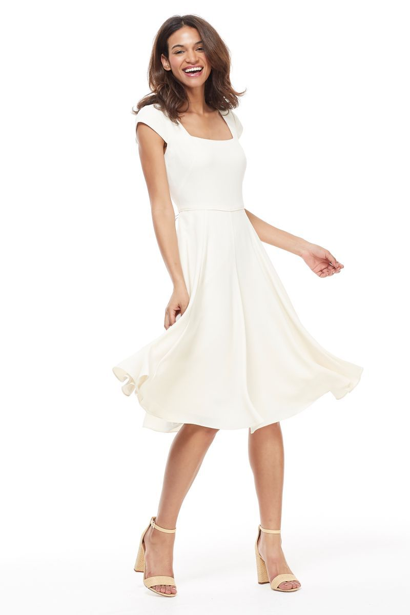 Pin By Julia Berolzheimer On Gal Meets Glam Collection Fit Flare Dress Dresses Flare Dress [ 1200 x 800 Pixel ]