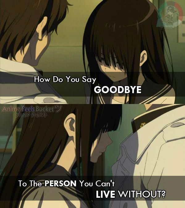نتیجه تصویری برای ‪anime Hyouka sad text gif Pinterest‬‏