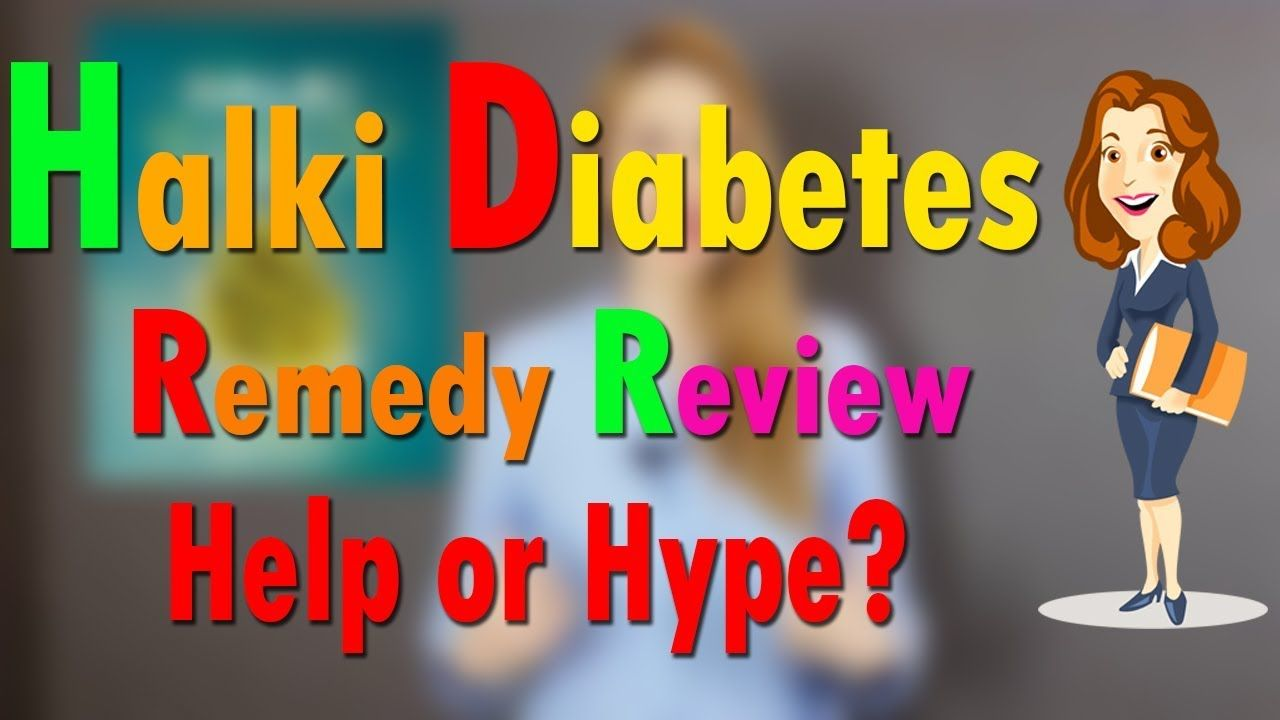 New Amazon Halki Diabetes