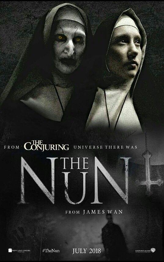 The Nun La monja 2018