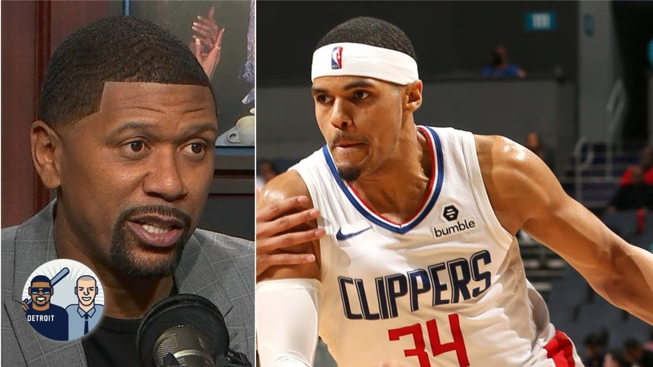 76ers Are A Legit Contender For Nba Finals After Trade For Tobias Harris Jalen Jacoby Nba Finals Basketball News 76ers