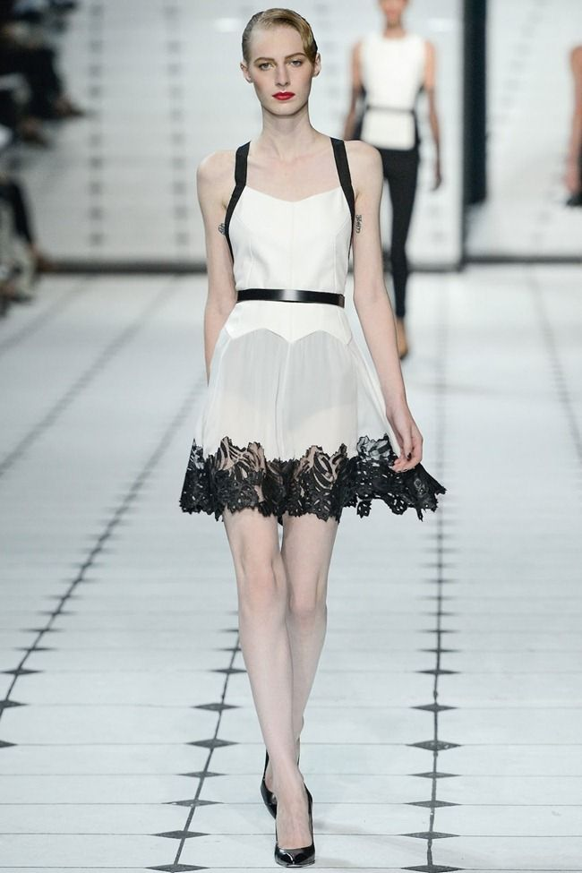 Jason Wu RTW | SS13 | New York Fashion Week
