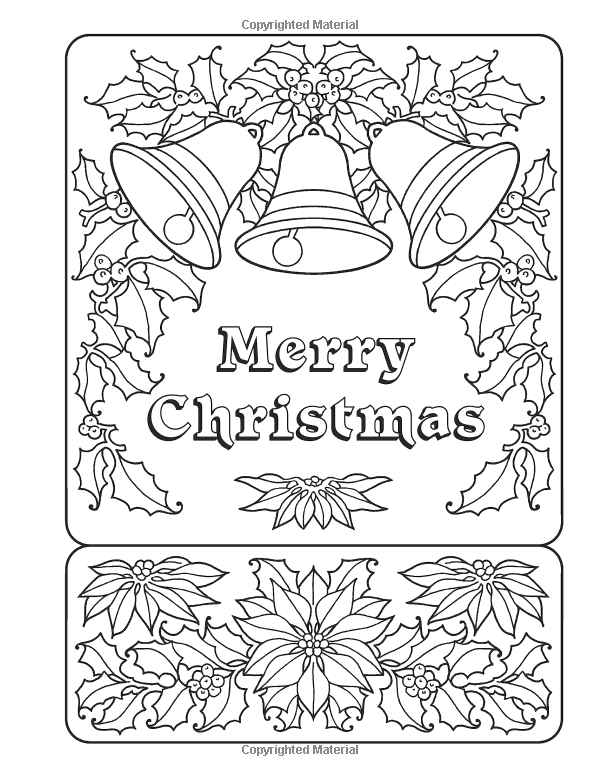 Creative Haven An Old-Fashioned Christmas Coloring Book Ted Menten Christmas  Coloring Books, Christmas Coloring Pages, Coloring Books