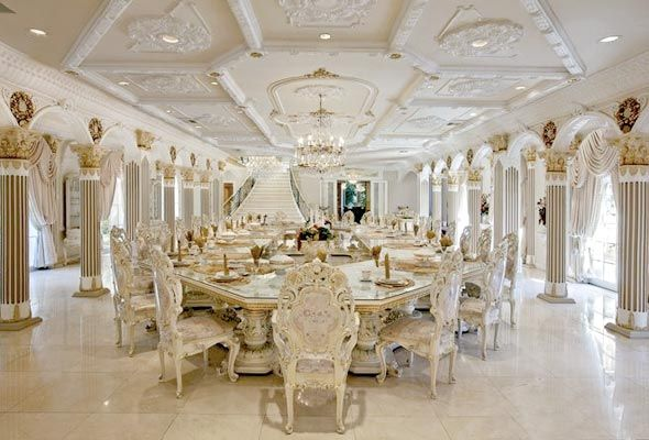 Pin by gwendolyn common on amazing homes mansion home for Mobilia wedding