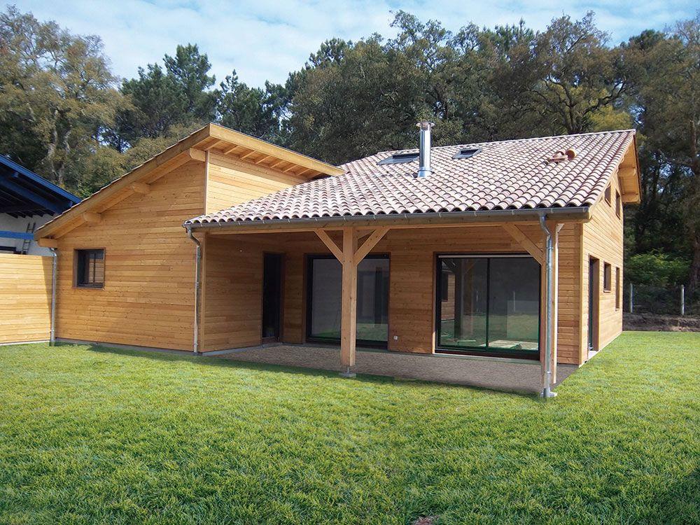 construction bois hors eau hors air