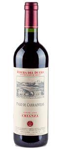 Pago De Carraovejas Crianza 2014 Food Wine